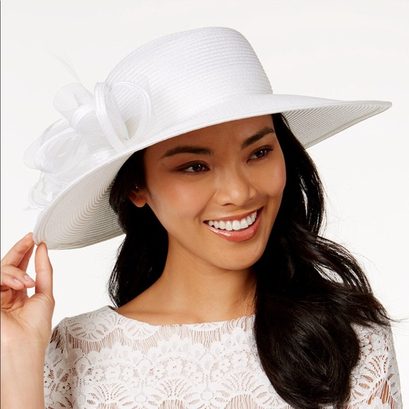 b80cbf26bc393 August Hat Iris Wide Brim Hat